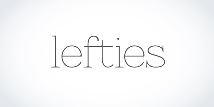 lefties