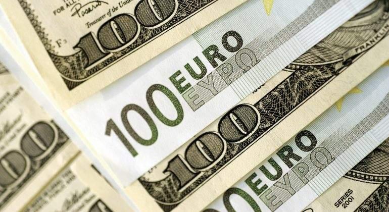 Euro-dolar-100-Getty